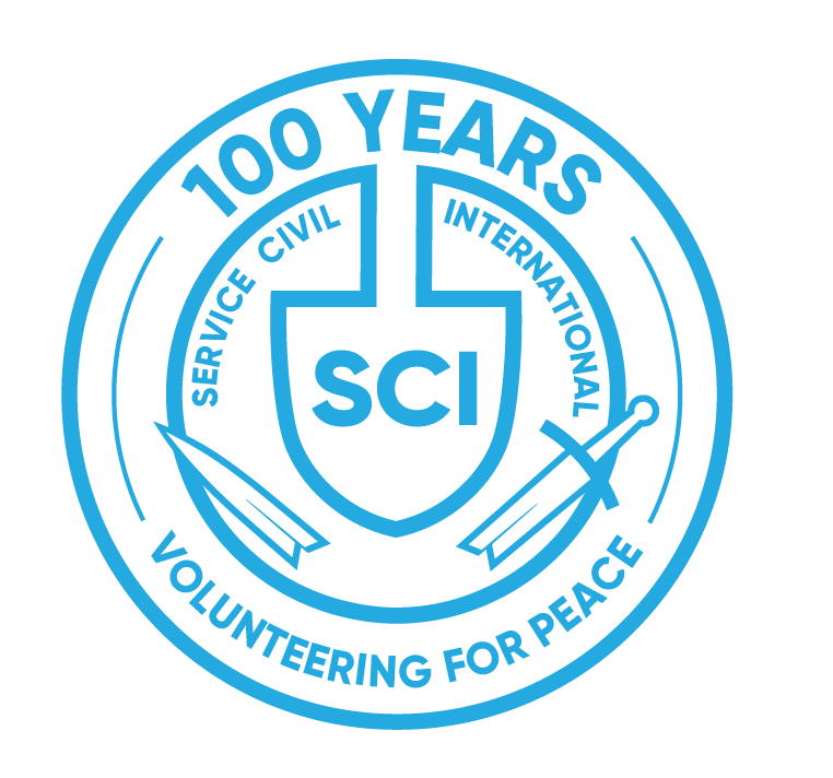 SCI Switzerland is part of the international network Service Civil International (SCI).