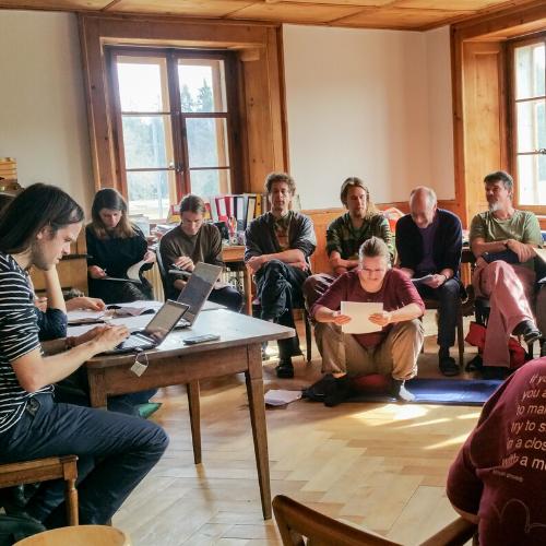 Le SCI Suisse organise des projets de volontariat pour la paix, la justice sociale, le développement durable et l'égalité.