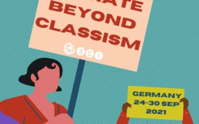 Climate Beyond Classism