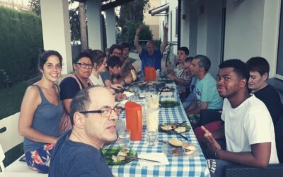 Internship in Catalonia – Support a community of adults with intellectual disabilities